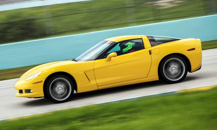 Miami Exotic Auto Racing - Homestead: $44 for a Two-Lap Drift Ride-Along Experience at Miami Exotic Auto Racing ($89 Value)