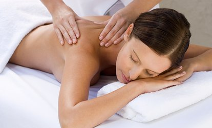 Facial and Massage for £18.95 at The Avenue Beauty Salon (53% Off)