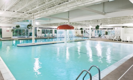 Stay at Shawnee Village Resort in Stroudsburg, PA, with Dates into May.