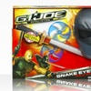 G.I. Joe Retaliation Snake Eyes Ninja Gear Set