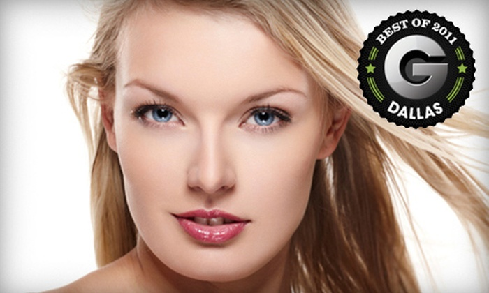 Facelogic Spa - Murphy: $39 for Signature Facial with Microdermabrasion at Facelogic Spa in Murphy (Up to $119 Value)