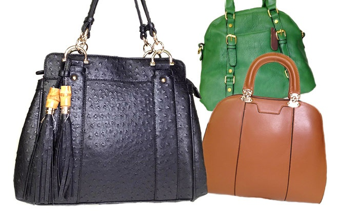 Blue Sky - 33rd Street Industrial: $40 for $80 Worth of Handbags at Blue Sky