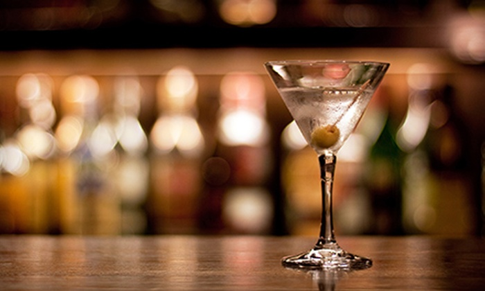 My Attic - Old Monterey Business District: Italian Appetizers and Drinks for Two or Four at My Attic (Up to 58% Off)