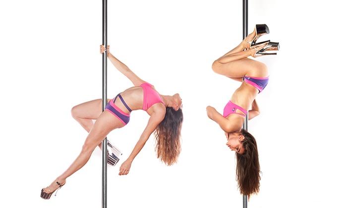 Erotic dancing classes