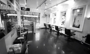 Jam Hairdressing: Gents' Cut and Finish at Jam Hairdressing (57% Off)