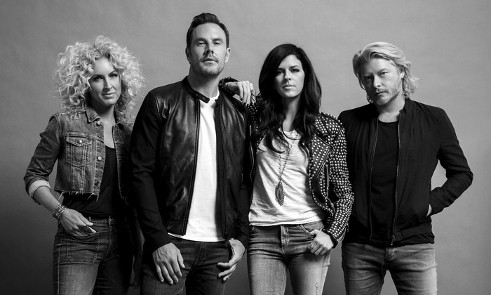 Little Big Town - BB&T Arena: Little Big Town at The Bank of Kentucky Center on November 9 at 7:30 p.m. (Up to 51% Off)