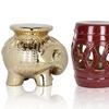 Safavieh Indoor/Outdoor Ceramic Stools
