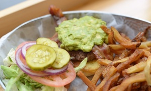 Rex's Downtown Grill: $11 for $20 Worth of Casual American Food — Rex's Downtown Grill