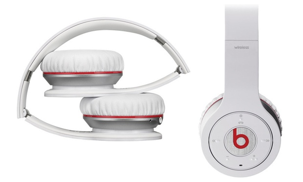 Beats Wireless Headphones Groupon
