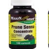 Prune Senna Concentrate Dietary Supplement (2-Pack)