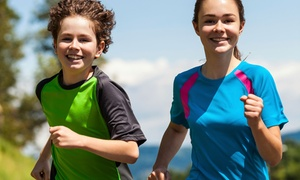 Innerman Community Sports Personal Trainer and Fitness Coach: Training atInnerman Community Sports Personal Trainer and Fitness Coach(Up to 48% Off). Three Options Available.