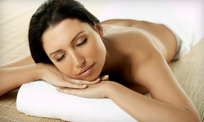 Panache Salon & Spa - Lovejoy: $35 Worth of Salon and Spa Treatments
