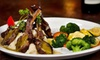 Rocco's Grill - Lakeway: $25 for $50 Worth of Italian Cuisine at Rocco's Grill