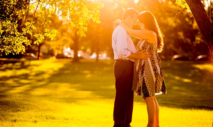 Ian Peterson - Princeton: 90-Minute Maternity Photo Shoot from Ian Peterson (72% Off)