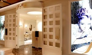 Raffine Beauty Salon: Choice of a Hair Pampering Package at Raffine Beauty Salon, Sofitel The Palm Jumeirah Resort & Spa