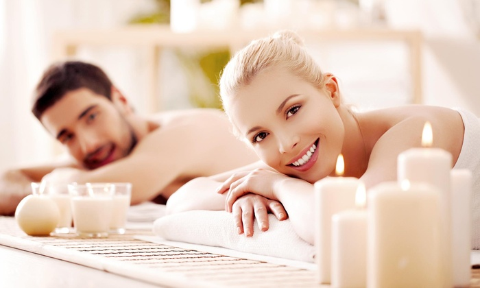 Body Lounge Spa - Body Lounge Spa: Couples Retreat Packages at Body Lounge Spa (Up to 70% Off). Four Options Available.