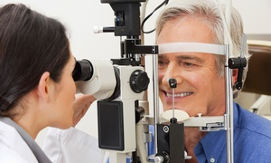 Francois van Heerden Optometrists: Eye Test and R100 Towards a Frame or Extras for R80 at Francois van Heerden Optometrists (82% Off)