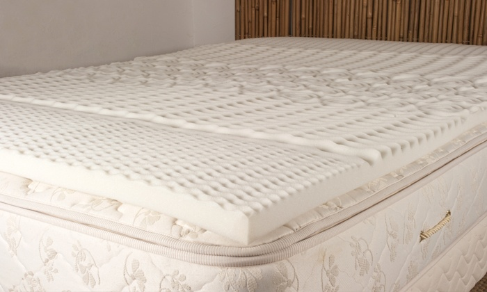 surmatelas 5 zones groupon shopping. Black Bedroom Furniture Sets. Home Design Ideas