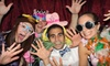 Joker Photobooths - Wanaque: $399 for a Three-Hour Photo-Booth Rental Package from Joker Photobooths ($799 Value)