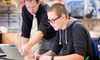 Lamplight Learning - Knowledgepoints of Lancaster - Lancaster: SAT/ACT Assessment with Six-Hour Prep Program or Five One-Hour Homework Help Sessions (Up to 54%Off)