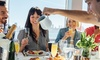 40% Off Sunday Brunch Cruise from City Cruises