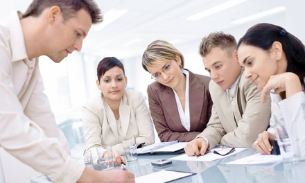 $59 for a Total Quality Management Certification Course from Management and Strategy Institute ($299.95 Value)