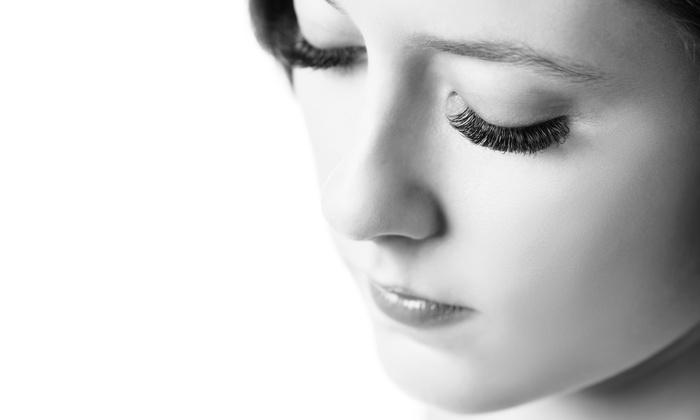 Define Lash Co. - Shreveport / Bossier: Full Set of Eyelash Extensions at Define Lash Co. (50% Off)