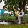 Up to 57% Off a Catskills Yoga Retreat