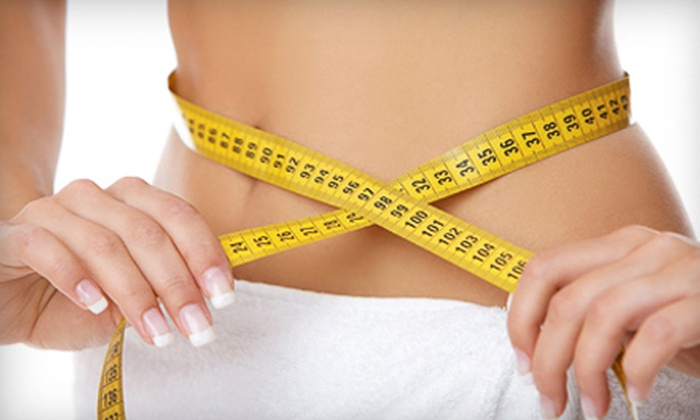 Dr. Rogers Weight Loss Centers - Multiple Locations: Lipotropic-Injection Program or Weight-Loss Challenge at Dr. Rogers Weight Loss Centers (Up to 80% Off)