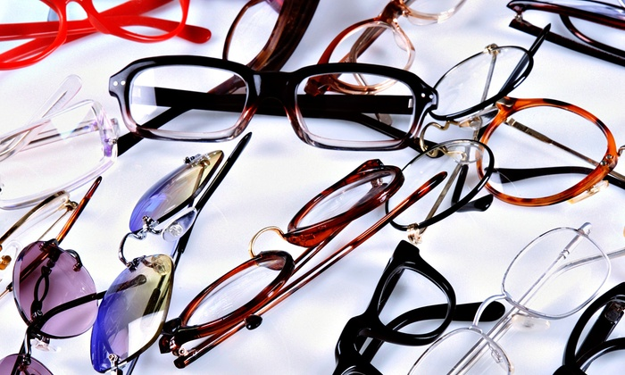 Boca Family Eye Care - Reserve at Boca: Eye Exam with $200 Toward Eyewear or $200 Toward One Complete Pair of Frames and Lenses at Boca Family Eye Care