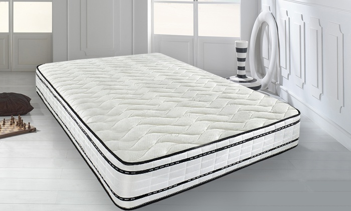 Bradbury 3000 Memory Foam and Pocket Sprung Mattress from £155