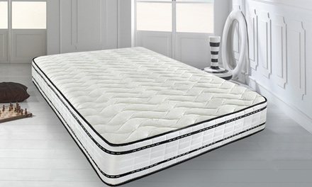 Bradbury Pocket Memory Mattress
