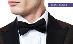 Harris and zei: Made-to-Measure Custom Shirt from £89 at Harris and Zei (Up to 62% Off)