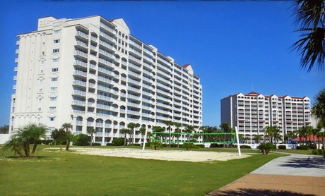 Roomy Condos in North Myrtle Beach