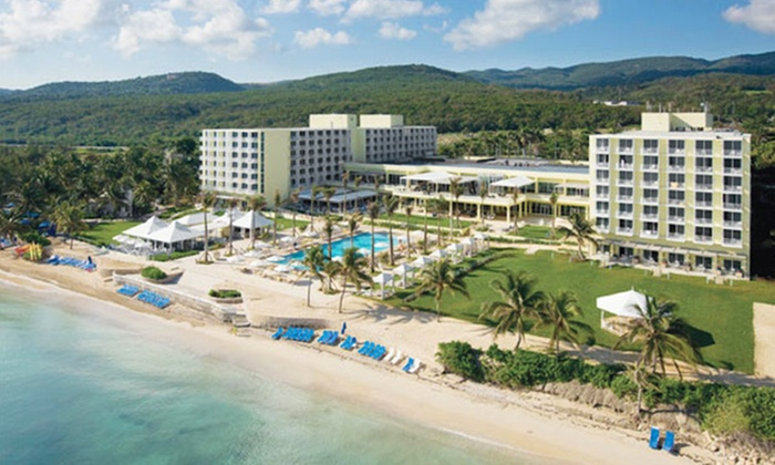 Hilton Rose Hall Resort Spa Stay With Airfare From Travel By Jen
