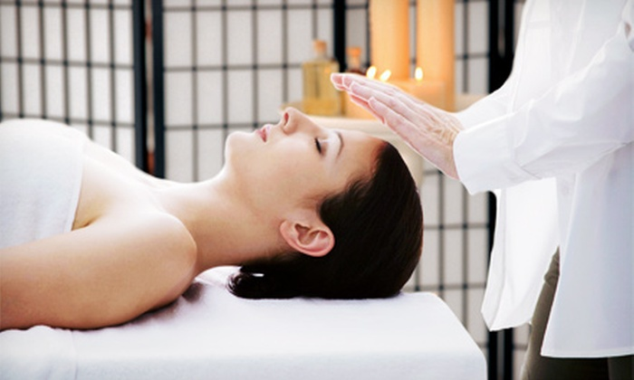 Planet Beach Contempo Spa - Brentwood Villages: Massages, Hydrating Treatments, and Slimming Treatments at Planet Beach Contempo Spa (89% Off). Two Options Available.