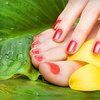 Up to 64% Off Mani-Pedi in Hot Springs