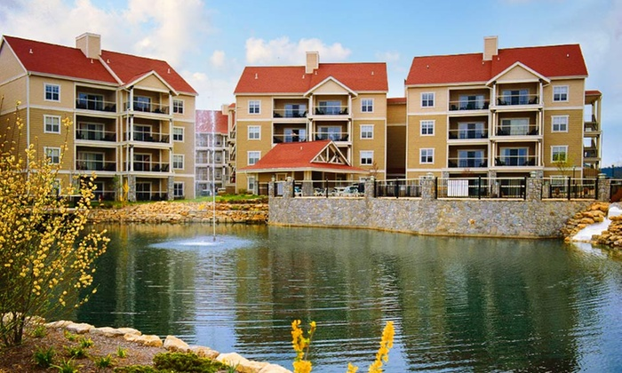 Wyndham Branson at The Meadows - Branson, MO: Stay at Wyndham Branson at The Meadows in Branson, MO