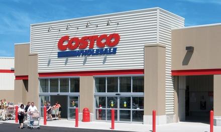 Costco Gold Star Membership Costco Groupon