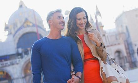 Karnawał i Walentynki w Wenecji: wycieczka ekspresowa lub 4-dniowy pobyt dla 1 osoby z biurem Wczasyonline 24