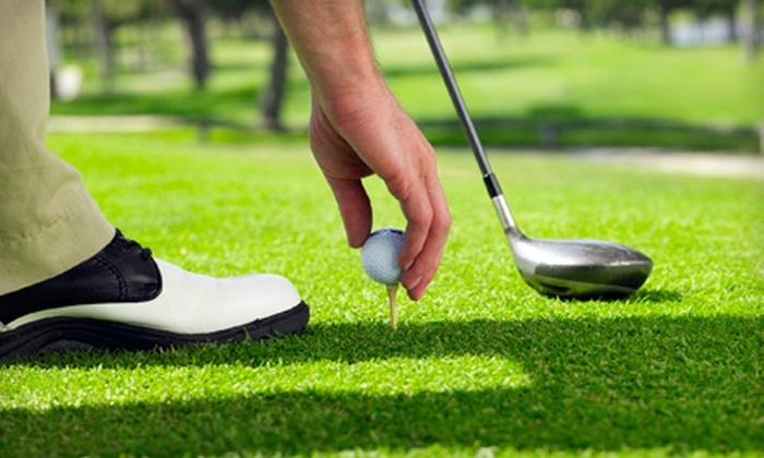 New Smyrna Golf Club - New Smyrna Beach: 18 Holes of Golf for Two or Four Including Cart Rental at New Smyrna Golf Club (50% Off)