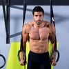 Up to 72% Off Classes at Golden State CrossFit