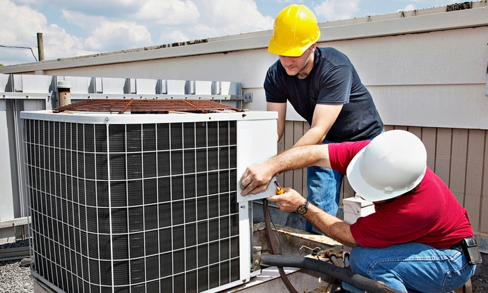 Anglin Air - Atlanta: $87 for a Heating and Air-Conditioning Tune-Up from Anglin Air ($199 Value)