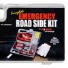 Roadside Emergency Tool and Auto Kit (30-Piece)