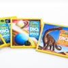 $27.99 for National Geographic Kids' Books