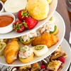 Up to 33% Off Afternoon Tea