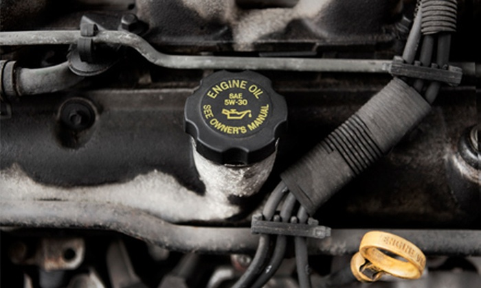 Fenkell Auto Repair - Fenkell Automotive Services: $149 for a Lifetime of Oil Changes and Tire Rotations at Fenkell Auto Repair ($300 Value)