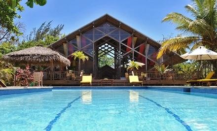 3-, 5-, or 7-Night Stay in a Villa at Palmetto Bay Plantation in Roatán, Honduras