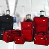 Samsonite 5-Piece Lightweight Travel Luggage Set