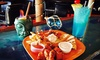 Taha'a Twisted Tiki - Forest Park Southeast: $30 voucher to Taha'a Twisted Tiki (40% Off)